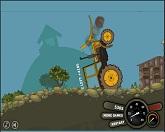 Трактор мощности
