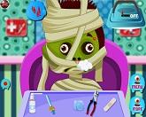 Сумасшедший доктор для монстров