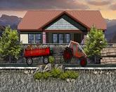 4х4 соревнование тракторов