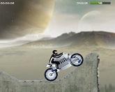Безумие на Мотоцикле