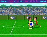 Супер футбол