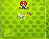 Марио резак звезд