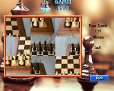 Шахматы мозайка