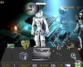 Магазин роботов