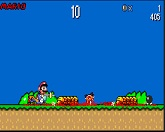 Супер Марио Буйство