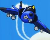 Уничтожь злые самолеты