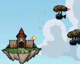 Осада воздушного замка