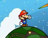 Марио и гравитация