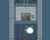 Бой в лифте