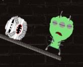 Мумии против монстров