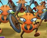 Войны муравьев