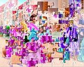 Пазлы принцессы Барби