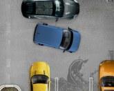 Парковка на время