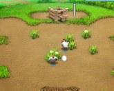 Безумие на ферме