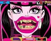 Зубной врач Дракулы