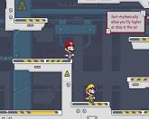 Быстрый Марио