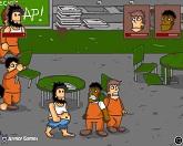 Хобо узник тюрьмы