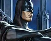 Мир Бэтмена