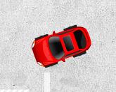 Тренировка парковки 2