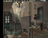 Заброшенный дом - магическая книга