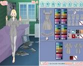 Одевалка: Мега Гик
