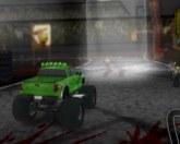 Мертвые на дороге 3D