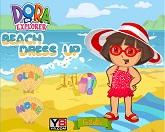 Даша: пляжный сезон