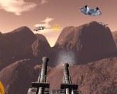 Защита марсианской колонии