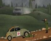 Медик на войне