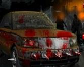 Зомби под колесами 2