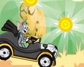 Том и Джерри: Зеленая аллея