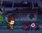 Ярость мутантов