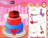 Великолепный торт
