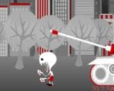 Зомби бегун