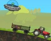 Фермер против НЛО