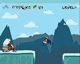 Поймай Пингвина