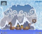 Замороженные викинги