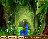 Исследование джунглей