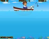Диего рыболов