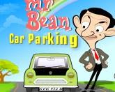Мистер Бин паркуется