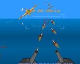 Морской ракетомет