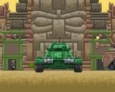 Танковый штурм