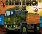 Миссия военного грузовика