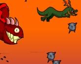 Миграция драконов