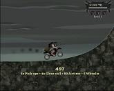 Мотоцикл и Оборотень