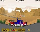 Трансформеры грузовики