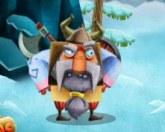Беги, викинг!