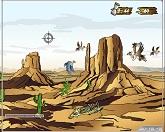 Охота в Пустыне