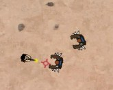 Пустынный воин