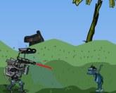 Подстрели мартышку